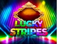 Spiel-Daumen Lucky Stripes