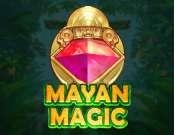 Spiel-Daumen Mayan Magic Wildfire