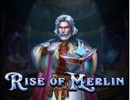 Spiel-Daumen Rise of Merlin