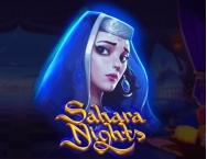 Spiel-Daumen Sahara Nights