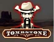 Spiel-Daumen Tombstone