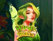 Spiel-Daumen Wings of Riches
